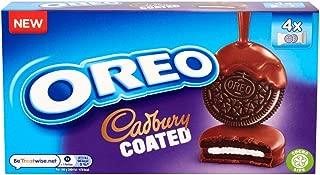 cadbury oreo coated
