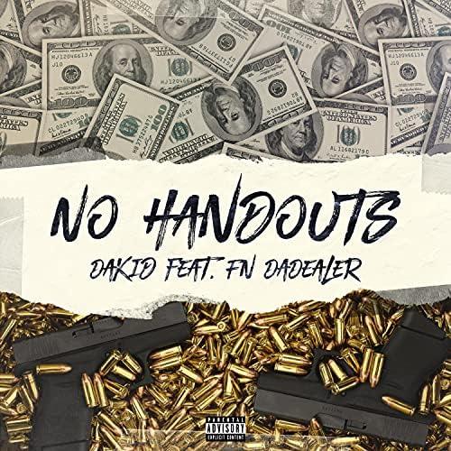 Dakid feat. FN DaDealer