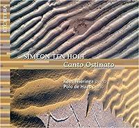 Canto Ostinato - version for two pianos (2009-10-13)