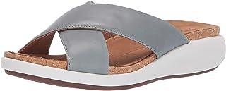 Clarks Un Bali Go womens Slide Sandal