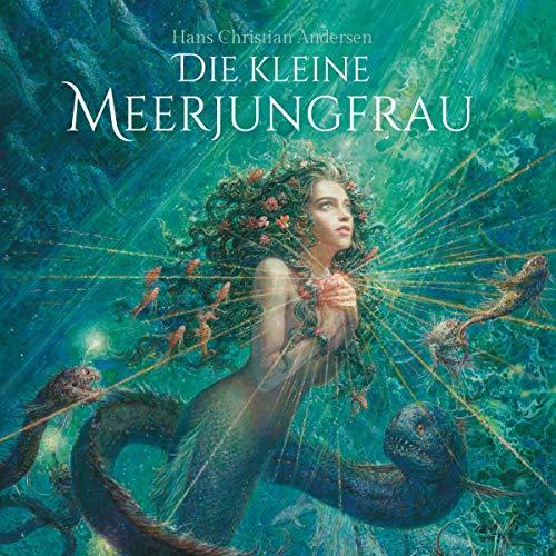 Die kleine Meerjungfrau cover art