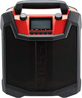 Best hilti bluetooth speaker Reviews