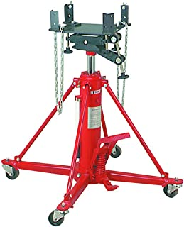 Best 2200 lb 2 stage transmission jack Reviews