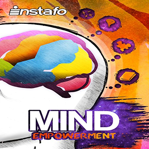 Mind Empowerment audiobook cover art