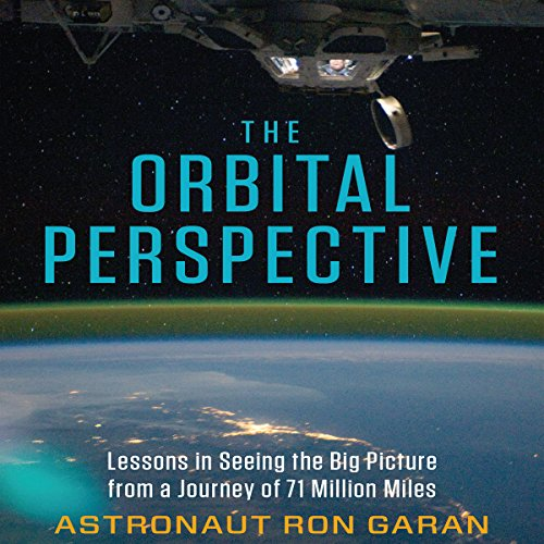 The Orbital Perspective cover art