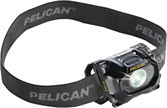 Pelican 2750C LED Headlamp (Black)