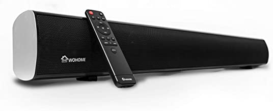 Best wireless sound bar for tv Reviews