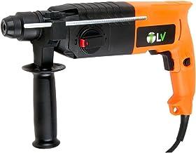 Martillo rotativo perforador SDS - taladro percutor cincelador rompedor - 620W