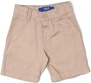 Yale Bermuda Khaki Short para Niños