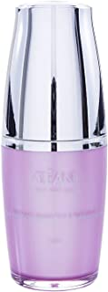 OCEANE Beauty Pink Pearl Collagen Face & Neck Serum, Tightens Skin & Reduces Wrinkles, Nourishing Blend of Genuine Pearl Powder for Brilliance OC50
