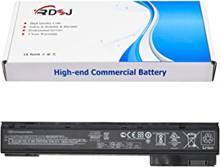 RDSJ Compatible AR08XL AR08 Battery Replacement for HP ZBook 15 17 G1 G2 Series HSTNN-IB4H HSTNN-IB4I 707614-121 707614-141 707615-141 14.8V 83Wh