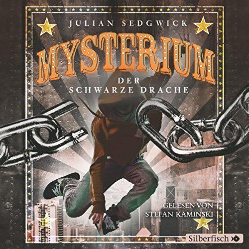 Mysterium Titelbild