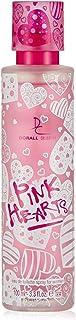 Dorall Collection Pink Hearts for Women 100ml Eau de Toilette