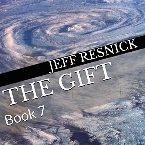 The Gift: Book 7 audiobook cover art