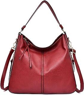 Fanspack Tote Bag Creative All-Match Handle Bag Casual Crossbody Shoulder Bag Bucket Bag