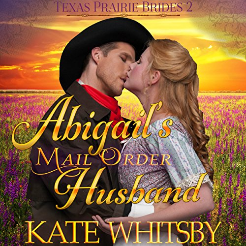 Abigail's Mail Order Husband cover art