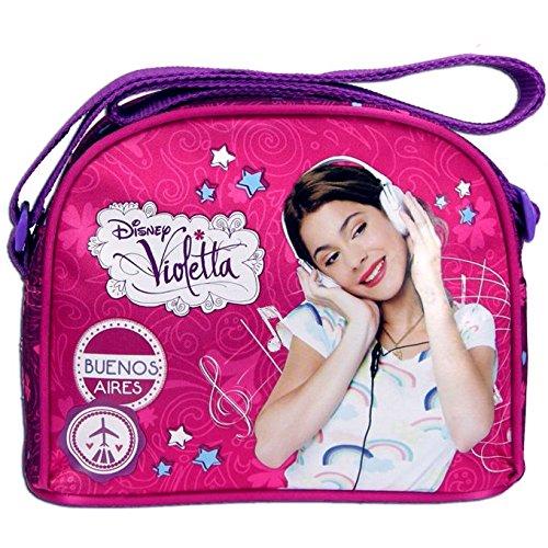 Disney - Borsa a tracolla di Violetta