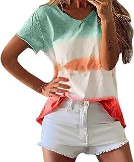 c8508d575 Amazon.es: Arco Iris - Blusas y camisas / Camisetas, tops y blusas: Ropa