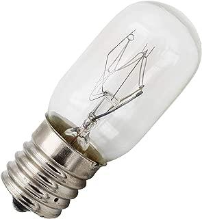 Supplying Demand 5304440031 20 Watt 125 Volt KEI Microwave Light Bulb 5303319562