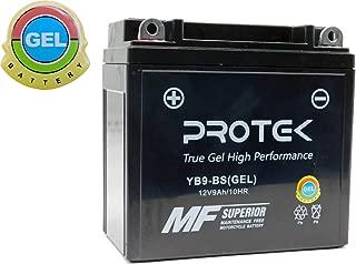 Best yb9 b gel battery Reviews