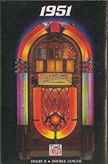 Time Life, Your Hit Parade - 1951 Cassette Tape