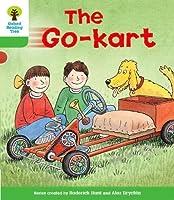 Oxford Reading Tree: Level 2: Stories: The Go-Kart
