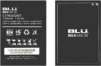 blu advance 5.5 battery