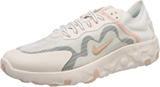 Nike Renew Lucent Womens Outdoor Athletic Shoes, Multi Color (Light Soft Pink/Coral Stardust-White), 7.5 UK (42 EU)