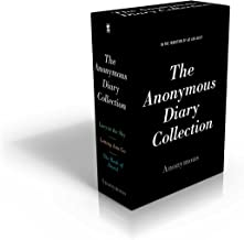The Anonymous Diary Collection: Lucy in the Sky; Letting Ana Go; The Book of David (Anonymous Diaries)