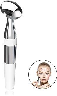 audorx 美顔器 イオン導入 美容器 ほうれい線解消 たるみ シミ しわ除去 保湿 高浸透 ハリ肌 抗老化 肌荒れ等 顔マッサージ 知能センサーで振動 電池式 プレゼントに最適