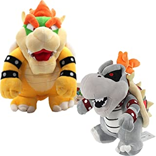 Best dry bowser stuffed animal Reviews