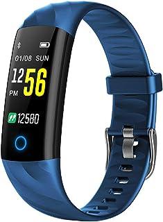 S5 2.0 Smart Watch Meet Fitness Tracker Activiteit Tracker Horloge Waterdichte Smart Fitness Band Stappenteller Armband Ma...