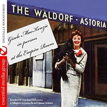 In Person At The Empire Room (Digitally Remastered)