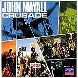 Mayall John-Crusade (Remastere