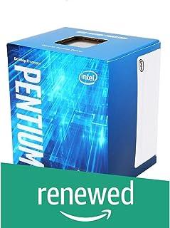 Intel Pentium Processor G4400 (3M Cache, 3.30 GHz) (Reacondicionado)