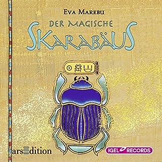 Der magische Skarabäus Titelbild