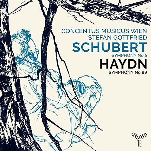 Schubert & Haydn Concentus Musicus Wien