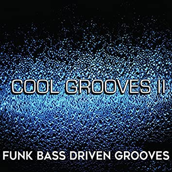 Cool Grooves, Vol. 2: Funk Bass Driven Grooves