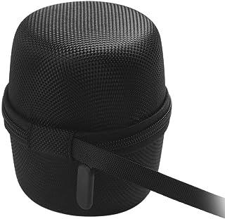 Bundle of 2, Docooler Speaker Bag Protective Case For Sony SRS-XB10 Wireless BT Speaker Travel Carrying Box Storage Bag