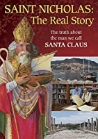 St Nicholas: Real Story [DVD] [Import]