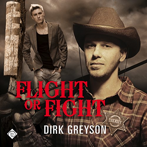 Flight or Fight audiobook cover art