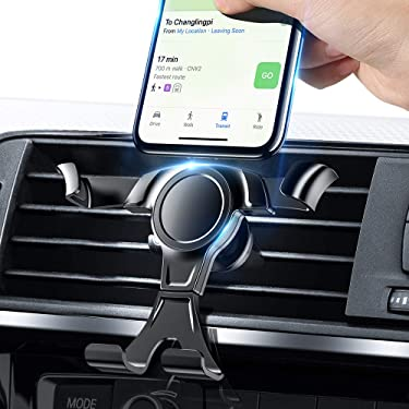 Kikbon Car Holder Gravity Mobile Phone Easy Hold