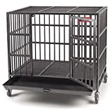 How big should your dog crate be? Size matters! 5