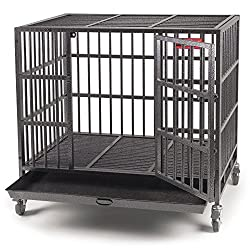 6 Best Dog Crates for Separation Anxiety [2020 Reviews]