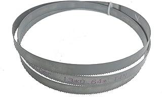 Auartmetion -Verktyg, 1 st metallbearbetning av högsta kvalitet 2083 x 0,65 cm eller 2083 x 13 x 0,65 x 14 tpi bimetall M4...