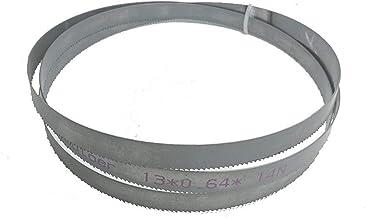X-BAOFU, 1pc Metalworking56.1 X 1/2