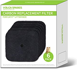 carbon box filter