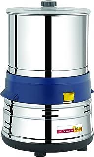 Premier Small Wonder Table Top Wet Grinder 1.5 Liter ,110 volts by SS Premier