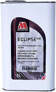 Millers Oil Eclipse Diesel Brandstof Additieve Behandeling, 5% verbetering in MPG, 1 Liter