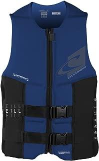 O'Neill Men's Assault USCG Life Vest